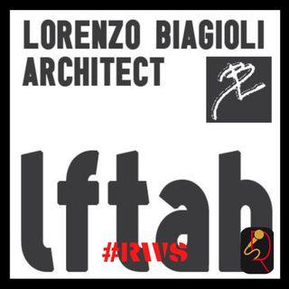 INTERVISTA LORENZO BIAGIOLI - ARCHITETTO