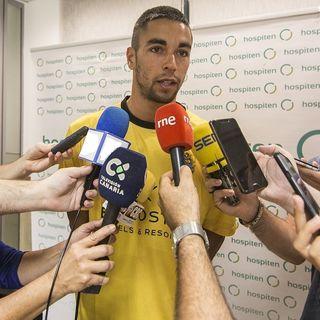 """Álex López: """"La plantilla es muy buena"""""""