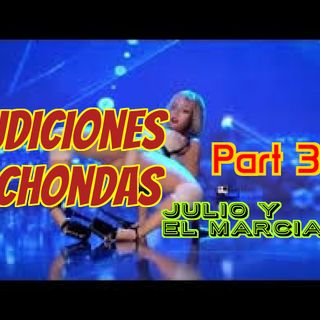 Audiciones Cachondas Part 3