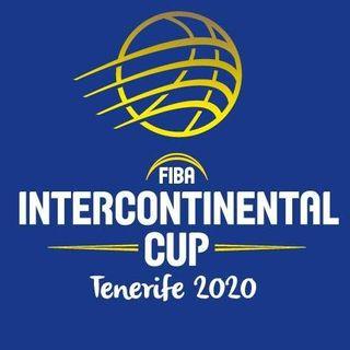 FINAL COPA INTERCONTINENTAL: VIRTUS BOLOGNA-IBEROSTAR TENERIFE