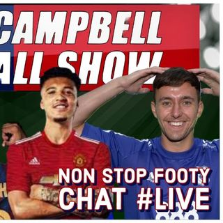 Premier League Transfer Rumours | Preview Season | Q & A | Footy Talk | AC Footy Show S02E02