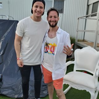 Jeff Haber Interviews: KYGO - The Jimmy Buffett Connection