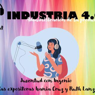INDUSTRIA 4.0: Tecnología para la gestión de la Producción.