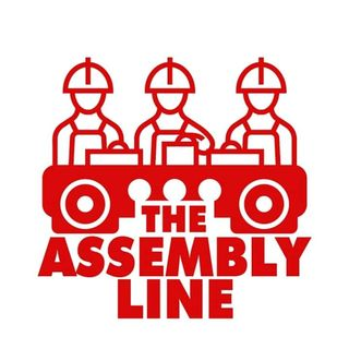The Assembly Line - Episode 12