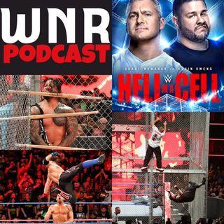 WNR126 WWE Hell in a Cel 2017