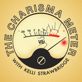 THS Presents: The Charisma Meter w/ J Roddy Walston ep. 1