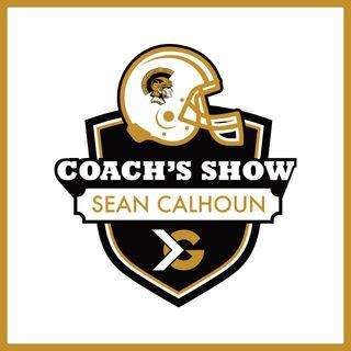 Carrolton Coach's Show Trailer