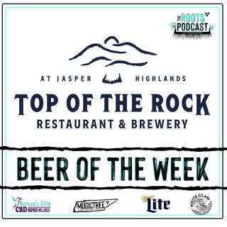 BOW: Top of the Rock Restaurant and Brewery