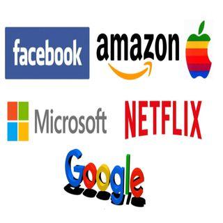 220) Le trimestrali di #Microsoft #Apple #Alphabet #Facebook ci stanno indicando il futuro.