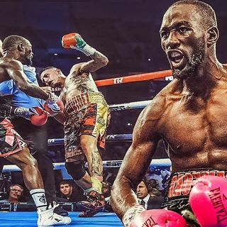 ☎️Terence Crawford vs Egidijus Kavaliauskas🔥Richard Commey vs Teofimo Lopez Previews  Predictions
