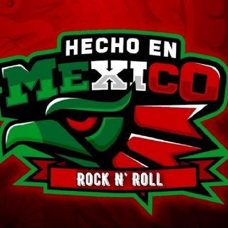 T.3 - Episodio 9: Rock N' Roll Hecho en México