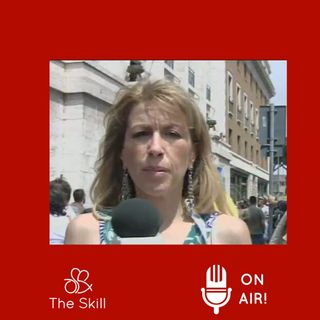 Skill On Air - Paola Di Caro