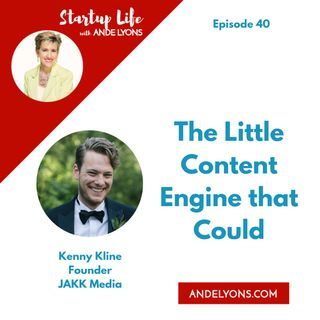 The Little Content Engine That Could