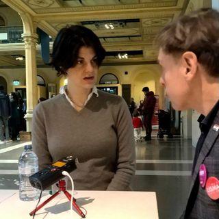 Intervista a Nora Krug (ENG)