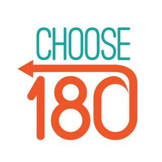 Choose 180