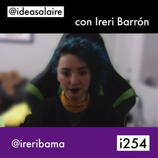 i254 Ireri Barrón