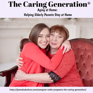 Tips for Helping Elderly Parents Grow Old At Home