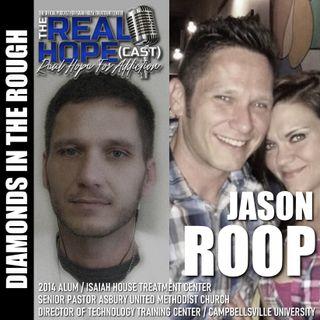 Diamonds In The Rough (Jason Roop)