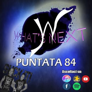 What's Next #84: Analisi New Japan Cup 2020
