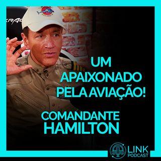 ME SINTO EM CASA NO HELICÓPTERO - LINK PODCAST #C2Z6