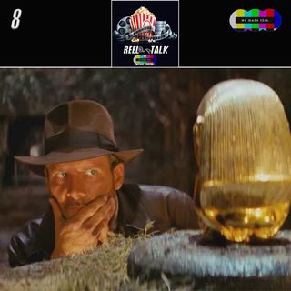 8. Indy @ 40: Raiders of the Lost Ark