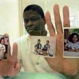 Stop the Execution of #Rodney Reed!