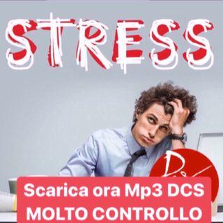 QUEL STRESS...hypnose DCS
