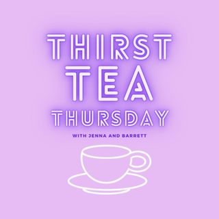 episode 5: THE TEA WITH TARA!