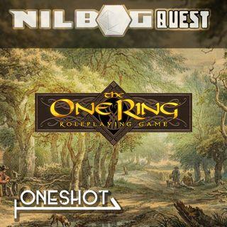 One Shot - One Ring (Parte 3 de 3)