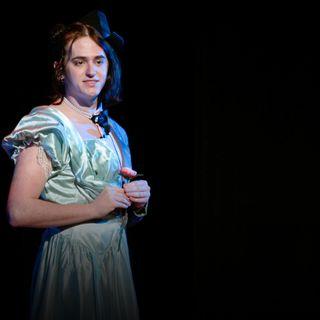 A playful exploration of gender performance | Jo Michael Rezes
