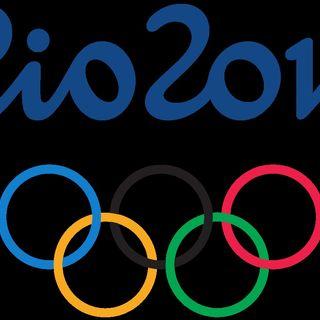 La canzone di Rio2016