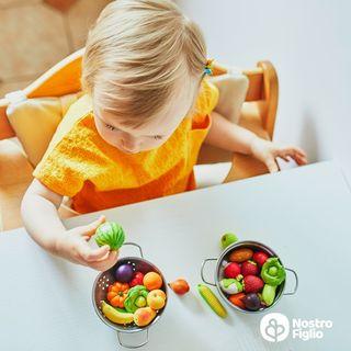 Come fare apprezzare le verdure ai bambini?