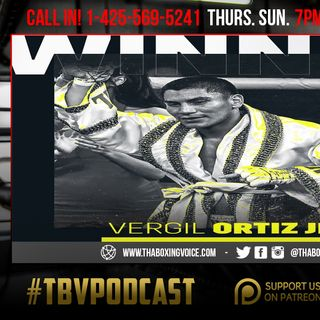 ☎️Ruiz-Joshua On/Off😱Vergil Ortiz Ready For Garcia❓Povetkin 8 Figure Fury DUCK🦆