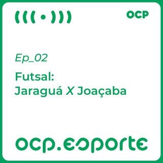 Jaraguá Futsal x Joaçaba