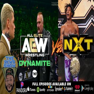 "AEW Dynamite 3-4-2020 & NXT Recap: Jake ""The Snake"" Roberts Shows Us He Still Got It! The RCWR Show 3-4-2020"