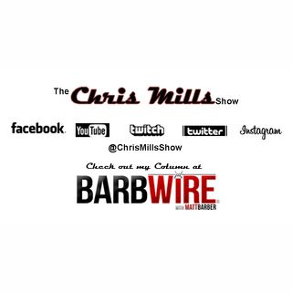 The Chris Mills Show