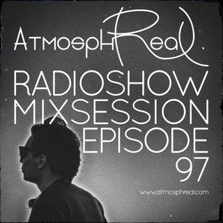 Atmosphreal Radioshow Episode 97