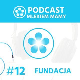 Podcast Mlekiem Mamy #12 – Dla kogo jest strona Mlekiem Mamy?