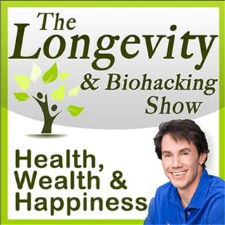 LS 122 - How an Oxytocin Boost Can Help Depression with Dr. Norman Shealy
