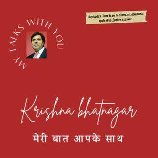 MAYA 3-Hindi-Sharing experiences to rejuvenate-Subconscious 1
