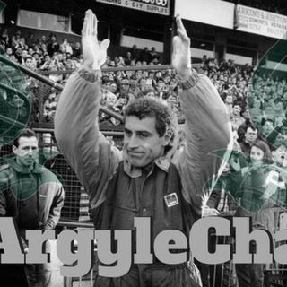 Can Argyle win promotion? Peter Shilton on Plymouth Argyle now and the troubled times and entertaining days when he was in charge at Home Pa