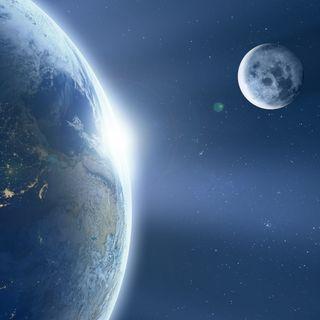 Somos seres de luz meditando al mismo tiempo