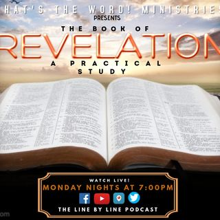 LBL PODCAST | Revelation Chapter 11:1-14