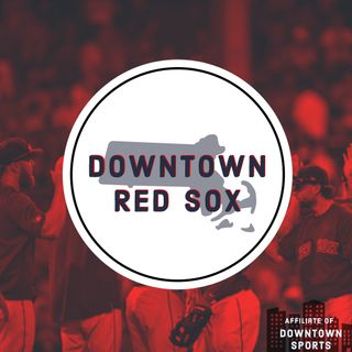Ep.2: Red Sox Taking Care of Business, Bogaerts & Devers MVP Case + Weekend Series Preview