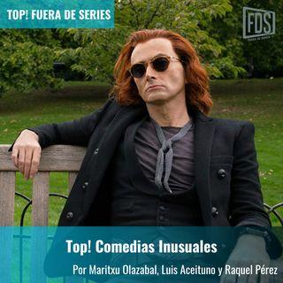 TOP! Comedias Inusuales