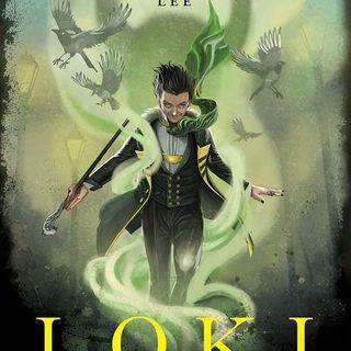 #13 - Loki e la maturità sociale