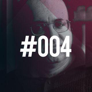 #004 - Chi era Ugur Mumcu? Libertà di stampa nella Turchia di oggi