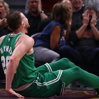 NBA Podcast (1a puntata): Hayward si spacca, Durant un decimo di troppo. LeBron trascina i Cavs mentre Houston rovina la festa ai campioni