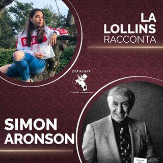Simon Aronson