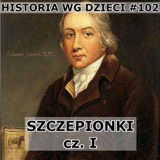 102 - Szczepionki 1